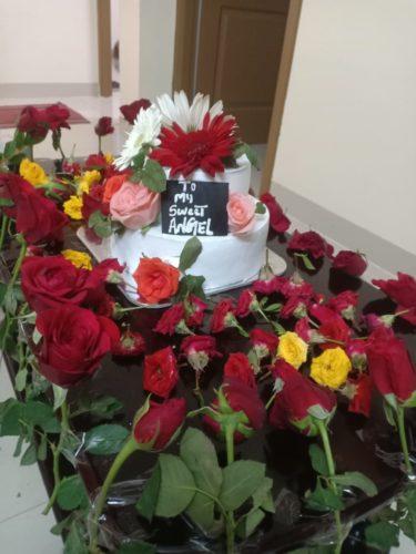 Flower Vanilla photo review