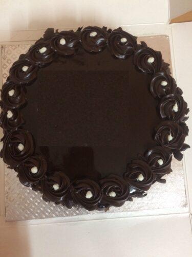 Chocolate Indulgence photo review